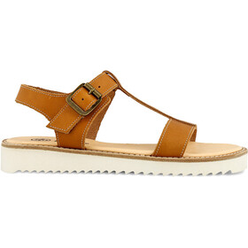 KAVAT W's Rindö EP Sandals Light Brown